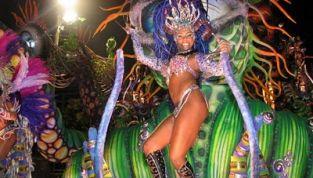 I Carnevali più belli nel mondo
