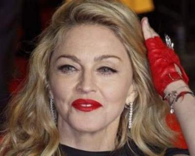 M.D.N.A. il nuovo disco di Madonna