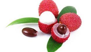 Litchi, il frutto esotico cinese