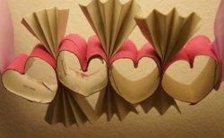Festoni di San Valentino