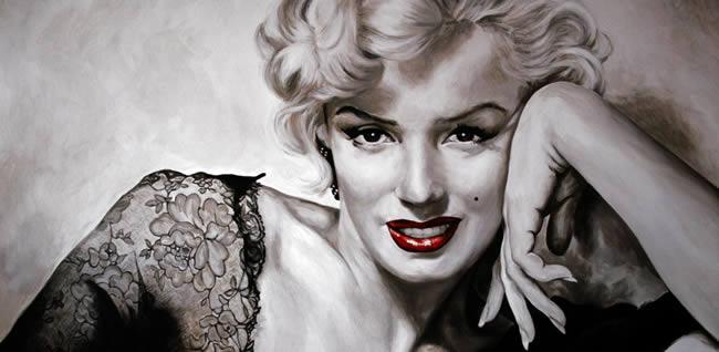 Costume Marilyn Monroe per Carnevale intriganti e divine