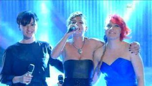 Finale Festival di Sanremo 2012, vince Emma