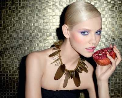 Candy Face Collection di Yves Saint Laurent