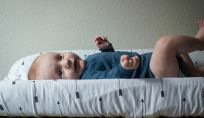 Stitichezza nei neonati
