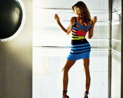 Miss Sixty collezione primavera estate 2012