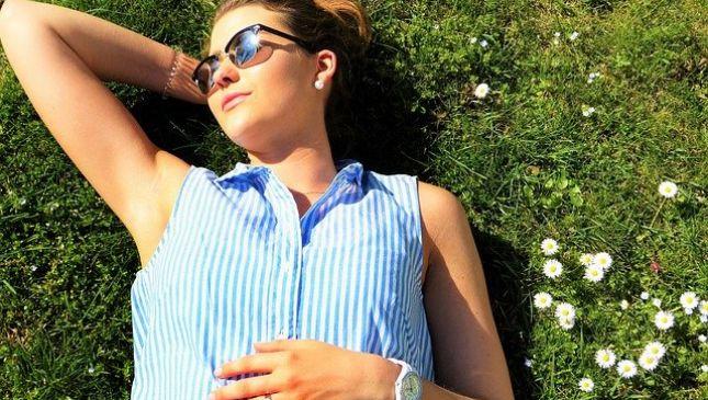 Curare la pelle in primavera