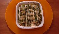 Lasagnette agli asparagi