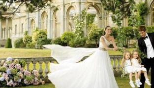 Abiti da sposa Pronovias 2012