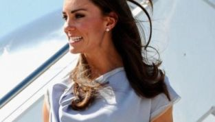 Kate Middleton incinta... di nuovo!