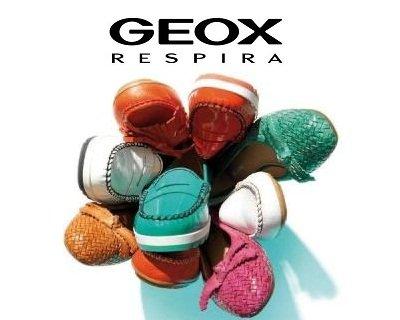 Geox primavera estate 2012