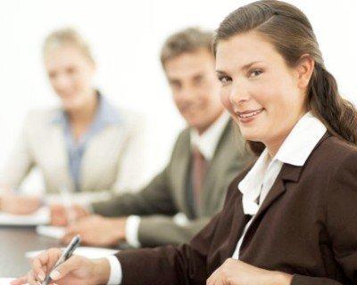 Capo Ufficio Disegno : Un capo ufficio donna è migliore