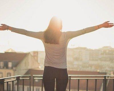 La luce migliora salute e umore