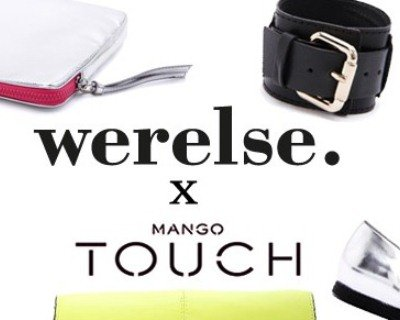 Werelse for Mango Touch