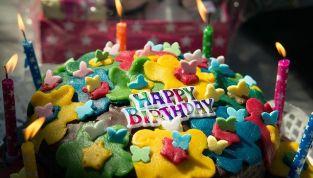 Come organizzare una festa di compleanno all'aria aperta