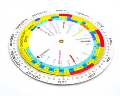 Calendario Della Gravidanza Calcolo.Calcolo Giorni Fertili Calcola Il Tuo Periodo Fertile