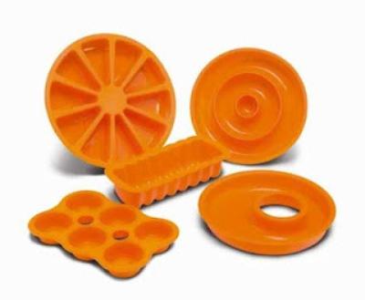 Attrezzi di cucina indispensabili per mangiare sano for Attrezzi cucina in silicone
