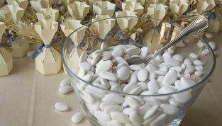 Confetti matrimonio by M&M's
