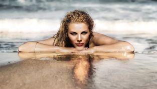 Ricette naturali per proteggere i capelli dal sole in estate