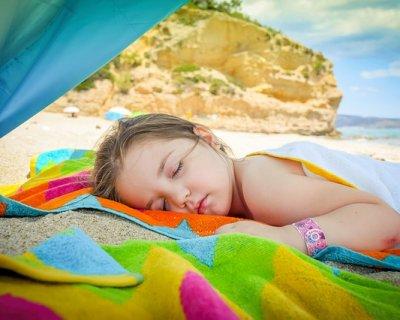 Protezioni solari per i bambini: i migliori prodotti
