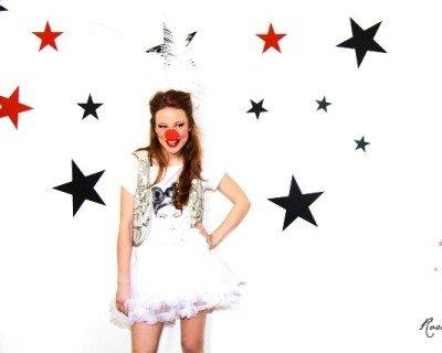 T-shirt Romantic Circus: una nuova linea tutta da scoprire