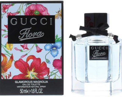Flora Garden Fragrance Collection by Gucci