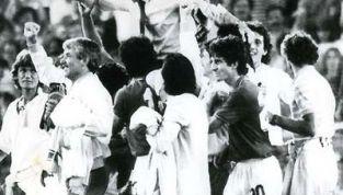 I Mondiali dell'82, trent'anni dopo
