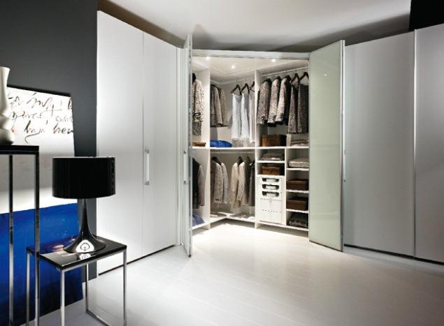 cabina armadio il sogno di ogni donna