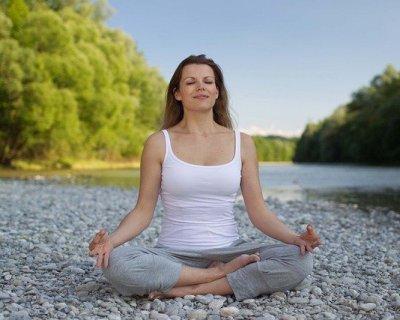 Pochi minuti di meditazione per combattere lo stress