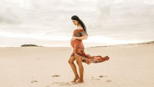 Creme solari migliori in gravidanza e consigli