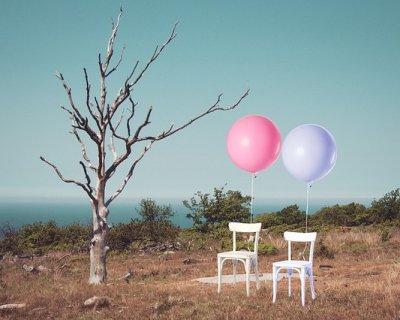 Addobbi matrimonio con palloncini for Addobbi per promessa di matrimonio