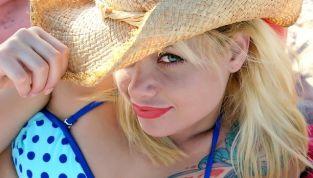 Come proteggere le labbra dal sole