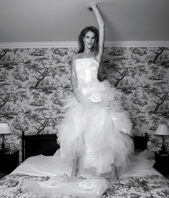 Abiti da sposa del 2012