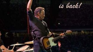Il Tour 2012 di Bruce Springsteen