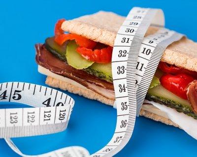 Trucchi per mantenere il peso ideale