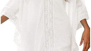 Copricostumi estate 2012: fashion anche in vacanza