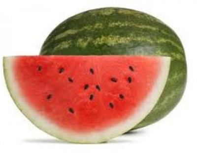 Anguria, il frutto succoso dell'estate