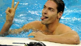 Olimpiadi 2012: gli atleti più belli