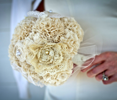 Bouquet Sposa Fai Da Te.Bouquet Da Sposa Ecologico Fai Da Te