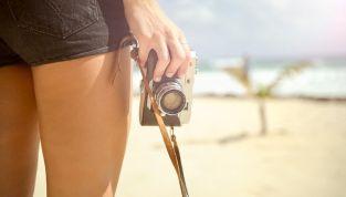 Come nascondere la cellulite: trucchi utili