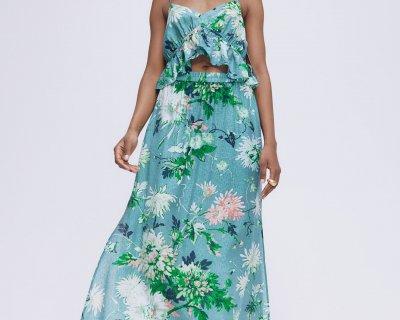Stile gipsy: moda gitana per l'estate