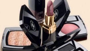 Make up Chanel, collezione Les Essentiels Autunno-Inverno 2012-2013