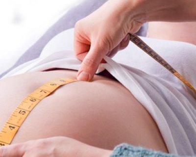 21° settimana di gravidanza