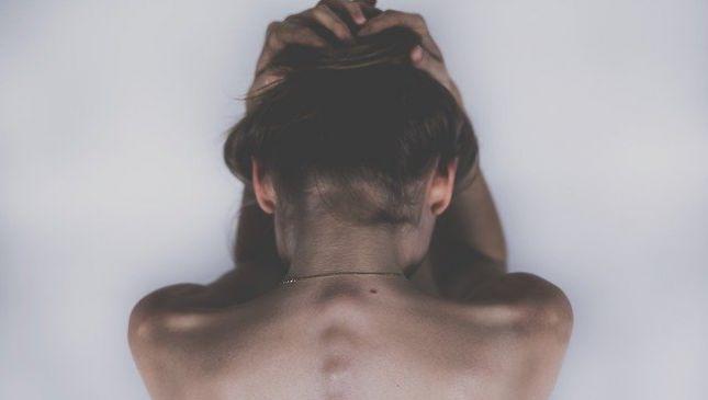 Dolori durante il sesso