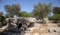 Dolmen e Menhir del Salento