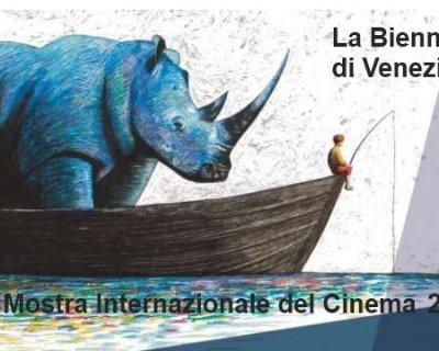 69esima Mostra Internazionale del Cinema di Venezia