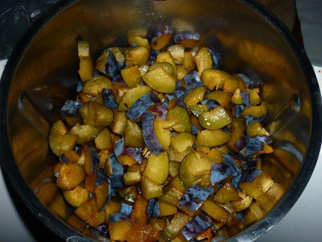 Ricette dolci con susine bimby