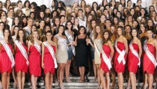 Miss Italia 2012, ritorno alla vera bellezza