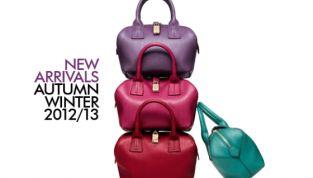 Furla borse collezione Autunno-Inverno 2012-2013