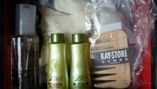 My Beauty Box Agosto 2012: le opinioni di Amando.it