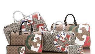 Gucci Flag Collection per UNICEF